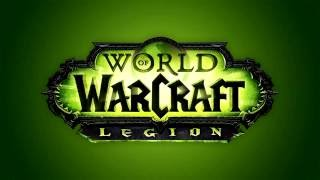 Anduin Music (by Neal Acree, featuring @JulieElvenMusic) - Warcraft Legion Music thumbnail