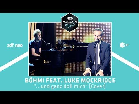 Böhmi feat. Luke Mockridge -