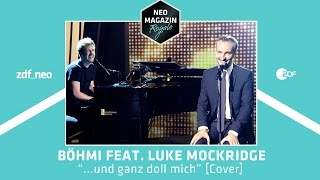 Böhmi feat. Luke Mockridge -