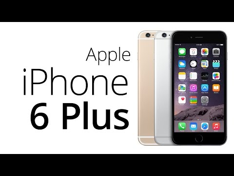 Apple iPhone 6 Plus (recenze)