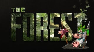 The Forest - EP.1 Comenzamos bastante fuertes y de todo un poco! xD