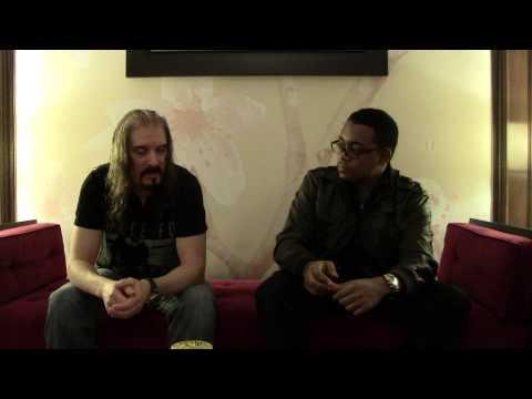 Dream Theater Interview Part 1