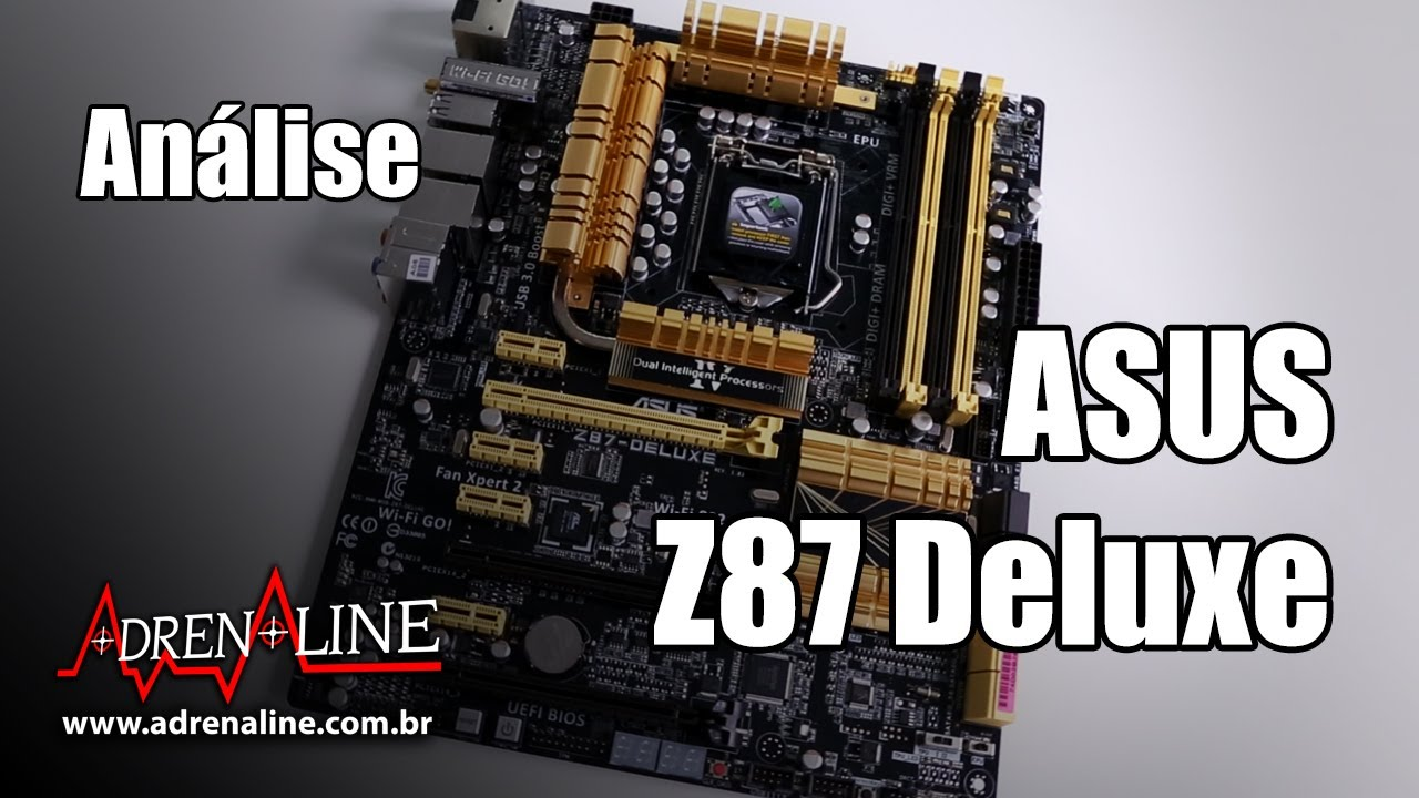 ASUS Z87-DELUXE INTEL GRAPHICS WINDOWS VISTA DRIVER DOWNLOAD