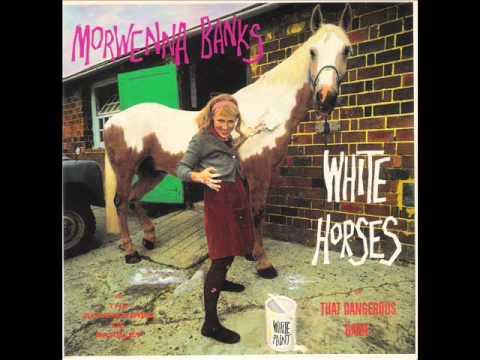 Morwenna Banks - White Horses