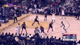 Steph Curry-Time To Let It Fly- Dribble2Much