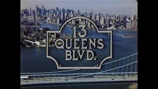 """13 Queens Boulevard - Episode 01: """"For Better or Worse"""" [March 20, 1979; FULL EPISODE]"""