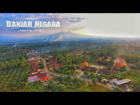 Banjar Negara Baradatu, Way Kanan - Profil Clip