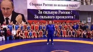 видео Путин поздравил сборную России с триумфом на юношеской Олимпиаде