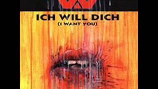 Wumpscut - Ich will dich (Forma Tadre Remix)