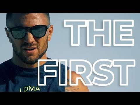 """""""THE FIRST"""".  Documentary"""