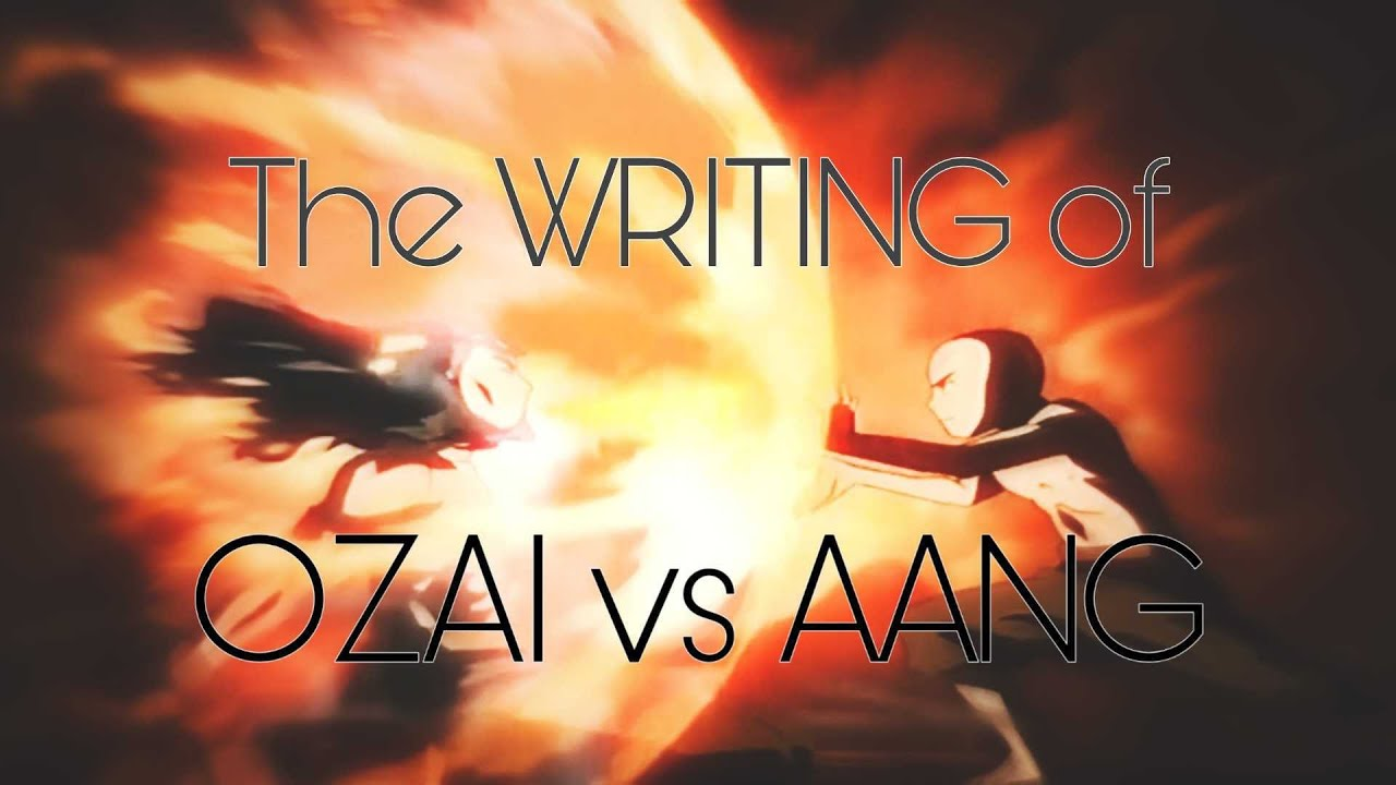 Download Ozai vs Aang: Breaking Down the Best Fight of Your Childhood