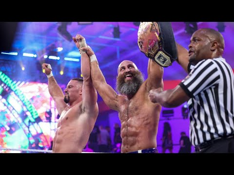 Download Ups & Downs From WWE NXT 2.0 (Sept 21)