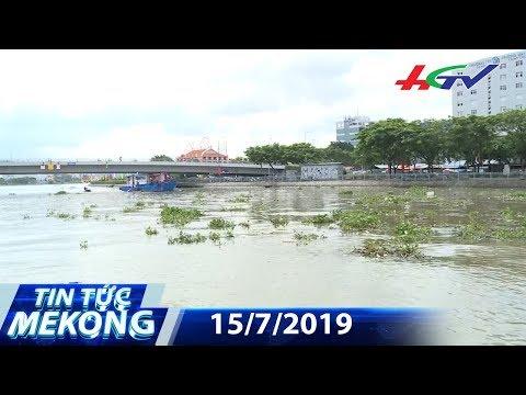 Bản sao của Tích nước hay thoát nước? | TIN TỨC MEKONG - 15/7/2019