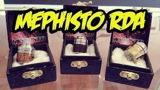 Mephisto RDA By El Diablo