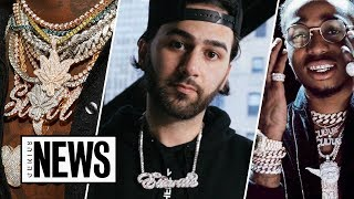 Meet The Jeweler Behind The Migos, Gunna & Young Thug\'s Favorite Diamond Chains | Genius News