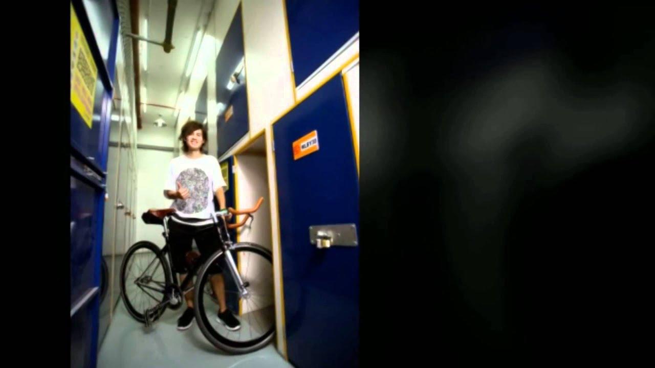 時昌迷你倉(火炭區單車倉)宣傳片 SC Bicycle Storage at FO TAN - YouTube