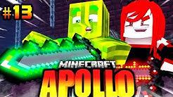 Mein EIGENES GÖTTERSCHWERT von HADES?! - Minecraft Apollo #13 [Deutsch/HD]