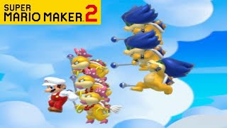 SUPER MARIO MAKER 2 - KOOPALIN…