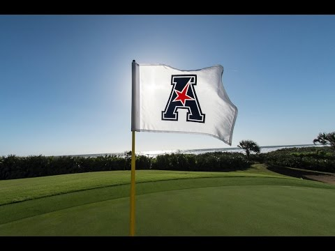 American Athletic Conference Women's Golf Championship