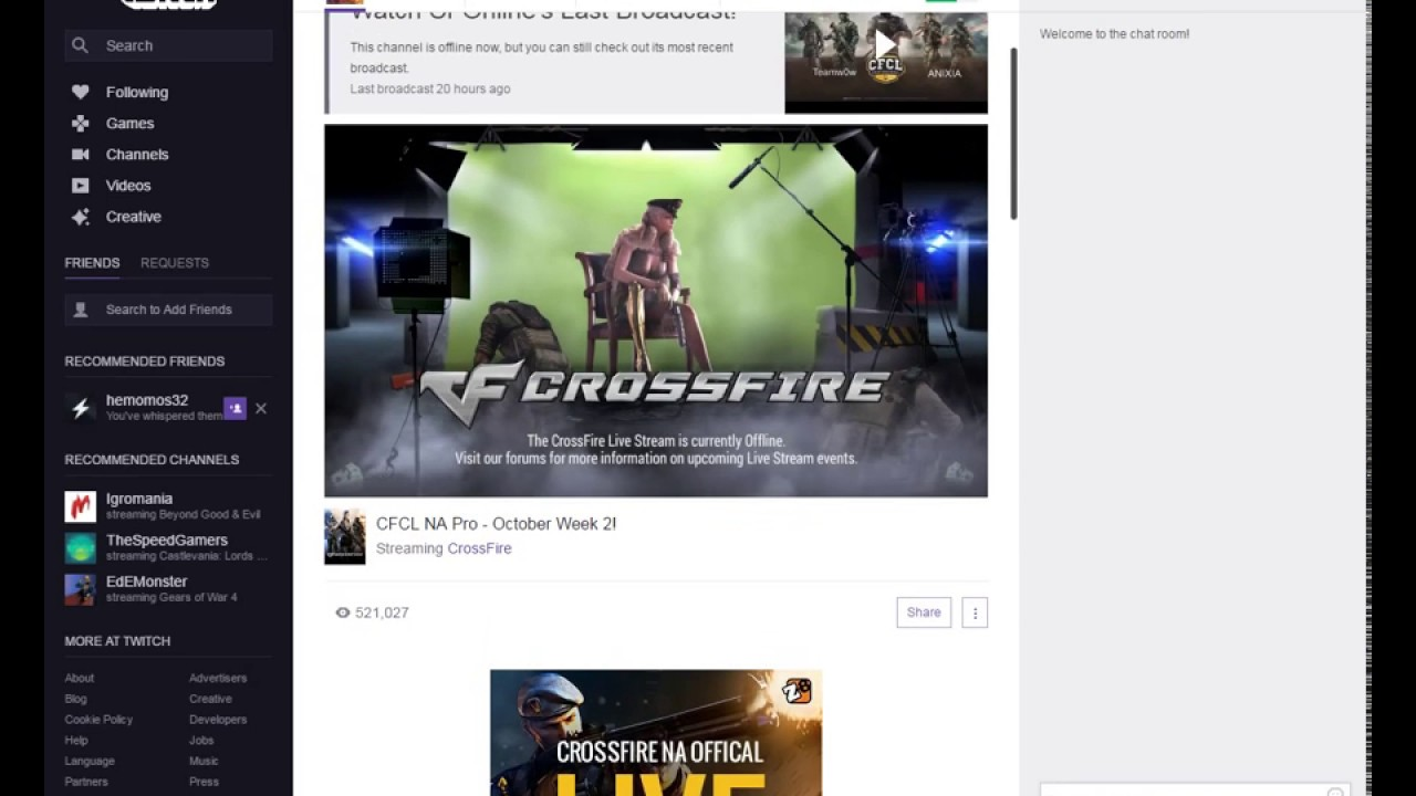 How to get Redeem Code In Crossfire - YouTube