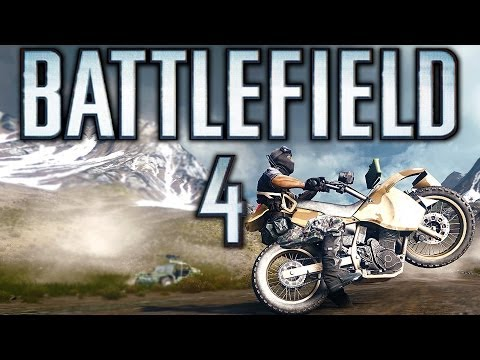 Battlefield 4 Funny Moments Gameplay! #24 (Jet Swap, Hacker, Noob Snipers and Fails!)