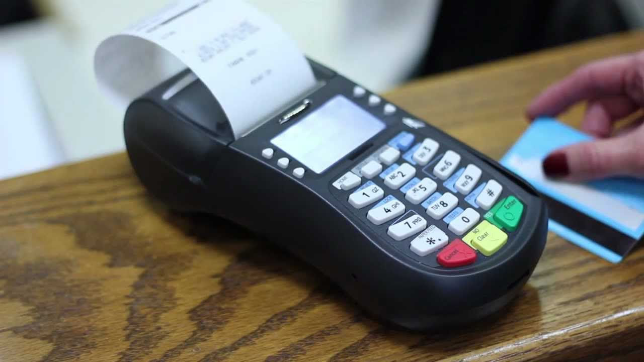 How To Buy Pos Machine