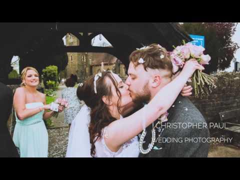 Portland House Cardiff | Wedding Photographer