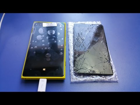 Дисплейный модуль AMOLED LCD Panel Nokia Lumia 1020 с Aliexpress