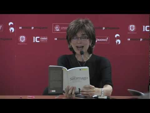 """jose-saramago.-un-retrato-apasionado""-presentación-del-libro-en-españa"