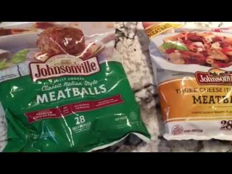 How To Make Frozen Meatballs Taste Great