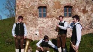 TanzlBrass - Canon in D (Johann Pachelbel)