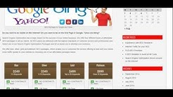 Affordable SEO Packages available in Australia