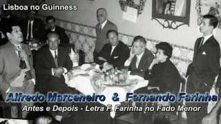 Alfredo Marceneiro & Fernando Farinha