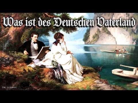 Was Ist Des Deutschen Vaterland [German Folk Song][+English Translation]