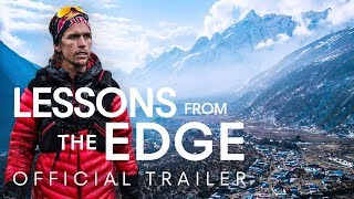 Lessons From The Edge | Official Movie Trailer