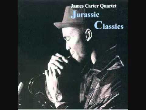 James Carter Oleo