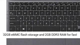 Asus Vivobook E203Ma Ultra Thin Laptop — ZwiftItaly