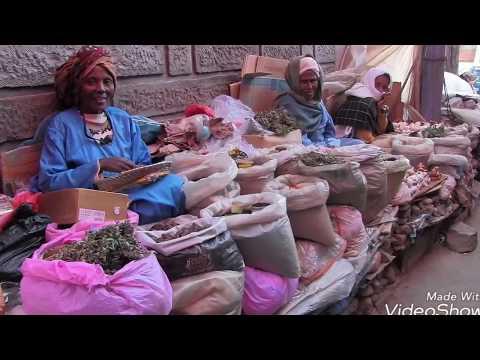 My trip to Ethiopia vlog