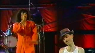 "Sparks ""Amateur Hour"" Fairfield Halls, Croydon London 1975"