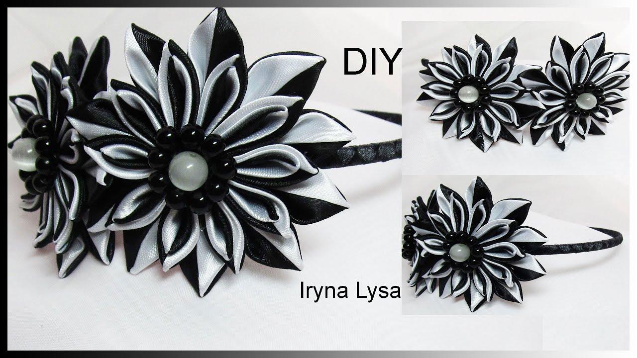 фото цветы черно-белое