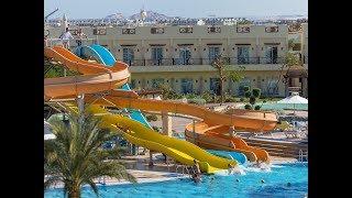 CONCORDE EL SALAM HOTEL SHARM EL SHEIKH (SPORT AREA) 5* Египет, Шарм-Эль-Шейх