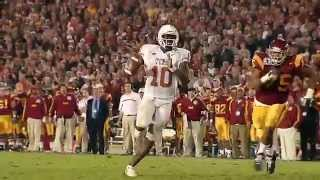 2005 Texas Football season highlights