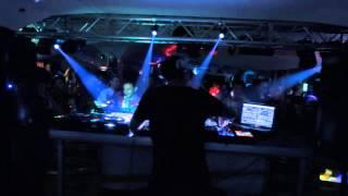 TEASER for Innocent Music Showcase with TIEFSCHWARZ | 23.3.3013 | Secret location in Ljubljana