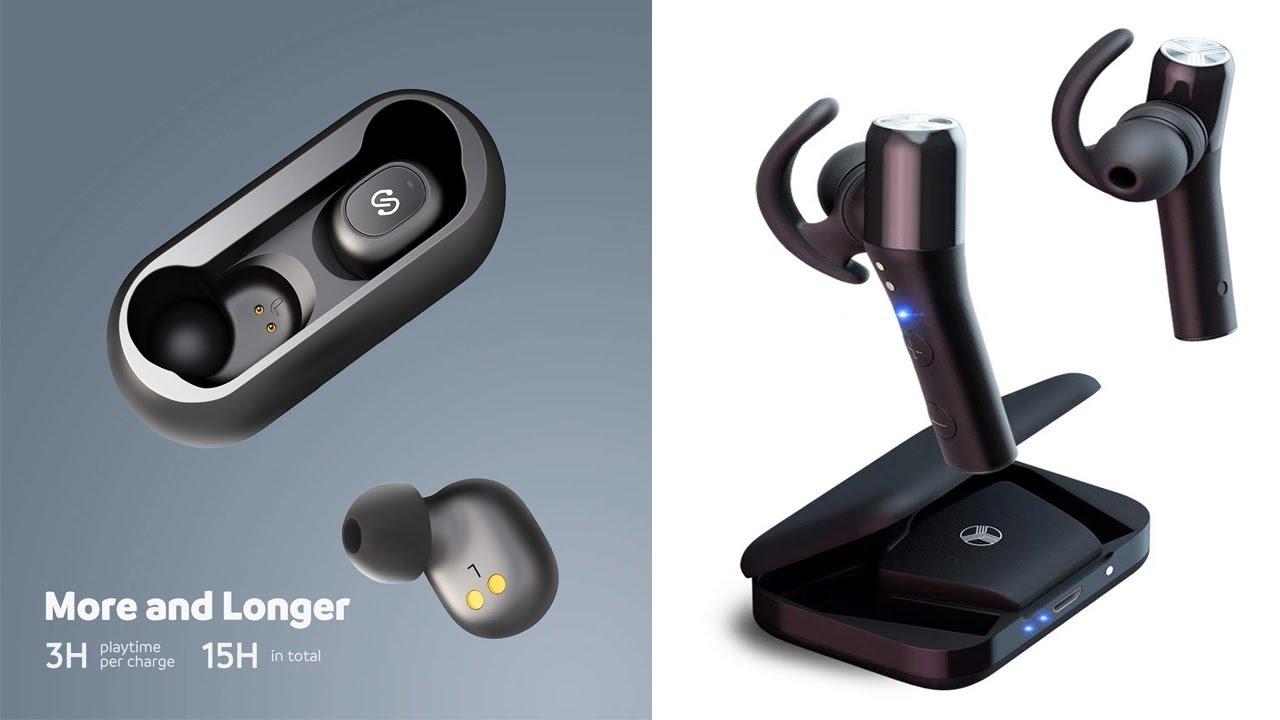 5133a90c2c8 5 Best True Wireless Earbuds On Amazon - Top Truly Wireless ...