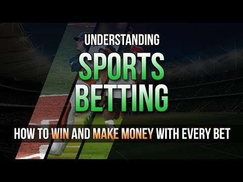 Arbitrage Betting - how to make money online with