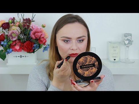 Get ready with me | Testam impreuna produse noi - Paese, KillyS, Golden Rose