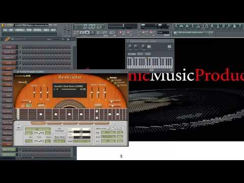 FL Studio Remake: Avicii - The Nights (Best instrumental)