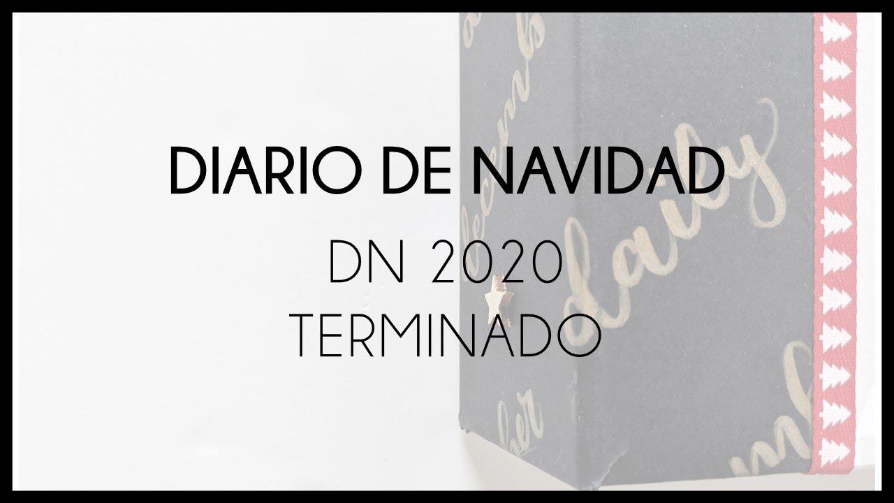 Diario de Navidad 2020 TERMINADO