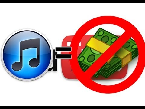 How To Make Money On Videos With Music | Monetize Royalty Free Music