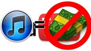 How To Make Money On Videos With Music   Monetize Royalty Free Music